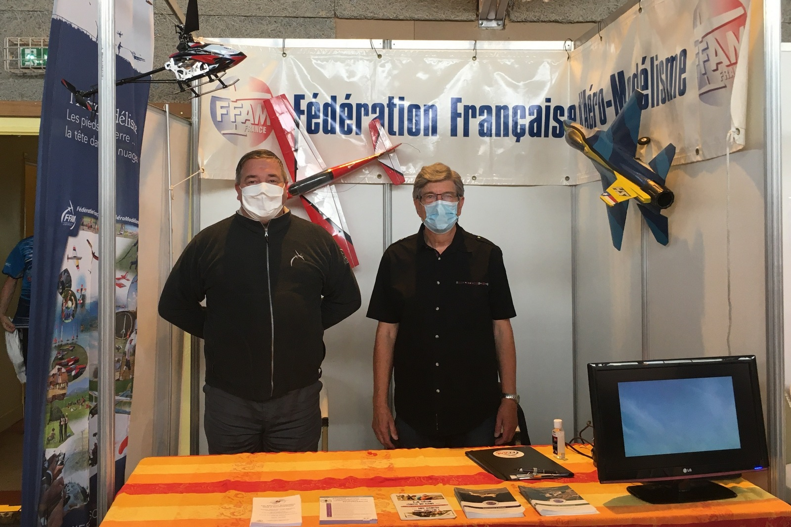 FORUM ASSOCIATION 5SEPT2020 LES AILERONS